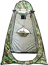 Pop-Up Tents Portable Privacy Tent Camping Toilet
