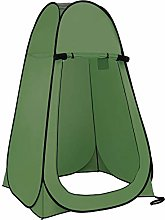Pop Up Toilet Tent Camping Toilet & Shower Privacy