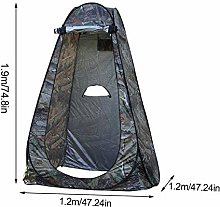 Pop Up Toilet Tent Changing Tents for Adults