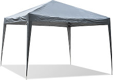 POP UP Waterproof Gazebo Marquee Heavy Duty Tent
