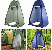 popchilli Camping Toilet Tent Pop Up Shower