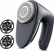 POPCHOSE Fabric Shaver, Rechargeable Lint Remover