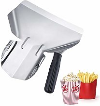 Popcorn Fries Scoop Right Handed