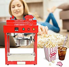 Popcorn Machine Air Popcorn Maker Electric
