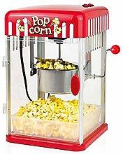Popcorn Machine, Hot Oil Popcorn Maker 1200W with