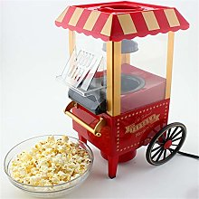 Popcorn Machine,Small Cart Popcorn Machine