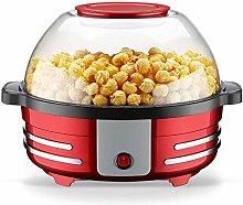 Popcorn Machine, Stir Crazy Electric Hot Oil