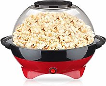 Popcorn Maker,Electric Hot Oil Popcorn Popper