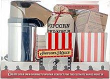 Popcorn Maker Gift Se