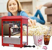 Popcorn Maker Machine Hot Air Electric Popcorn