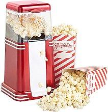 Popcorn Maker Machine Popper HOT AIR Electric