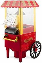 Popcorn Maker,MMP 1200W Best Air Popcorn