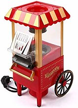 Popcorn Maker Small Cart Popcorn Machine Creative