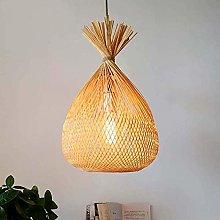 Popertr Creative Simple Bamboo Lamp Japanese