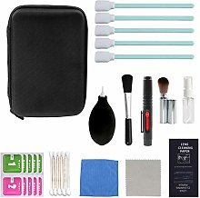 PopHMN Professional Camera Lens Cleaning Kit,