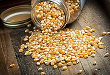 Popping Corn 2kg - Popcorn Kernels for Popcorn