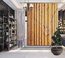 Popular zebra pattern Shower Curtain cheap shower