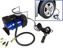 Portable 12v Air Compressor - Hyfive