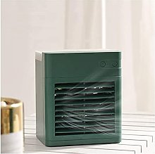 Portable AC Mini Air Conditioner-Rechargeable and
