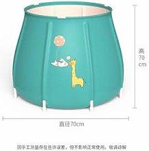 Portable Adult Bathtub 1