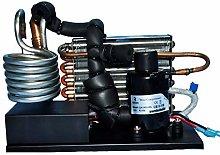 Portable air conditioner Compact Refrigeration