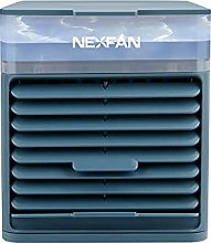 Portable Air Conditioner, Evaporative Air