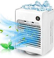 Portable Air Conditioner Evaporative Air Cooler 3