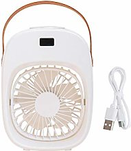 Portable Air Conditioner Fan,3-in-1 Personal