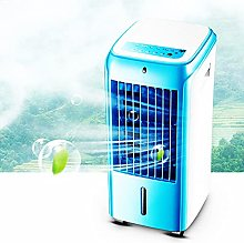 Portable Air Conditioner Fan, Battery Operated