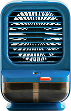 Portable Air Conditioner Fan Cooling Air Cooler