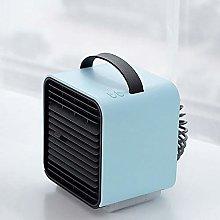 Portable Air Conditioner Fan, Mini Evaporative