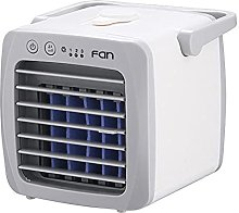 Portable Air Conditioner Fan Personal Air Cooler