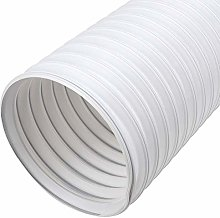 Portable Air Conditioner Hose, Friction Loss Pp