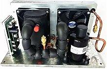 Portable air conditioner Liquid Chiller Module