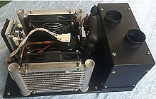 Portable air conditioner Powerful Micro Air