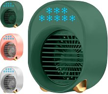 Portable Air Conditioner Rechargeable Air Cooler