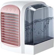 Portable Air Conditioner, USB Portable Air Cooler,