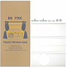 Portable Air Conditioner Window Kit | AC Window