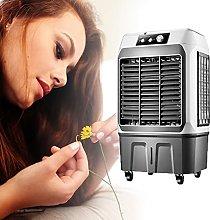 Portable Air Cooler, Evaporative Cooler w/Remote