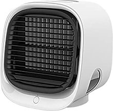 Portable Air Cooler Fan , Mini Air Conditioner Fan
