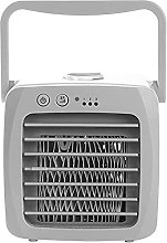 Portable Air Cooler Fan Mini Air Conditioner For