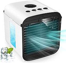Portable Air Cooler, Mini Air Conditioner, 5 in 1