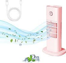 Portable Air Cooler,Mini Air Conditioner Cooler