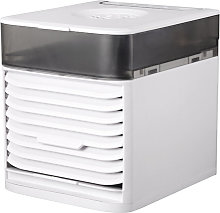 Portable Air Cooler Mini Air Conditioner with UV