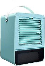 Portable Air Cooler,Noiseless Mini Air Conditioner