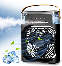 Portable Air Cooler,Personal Air Conditioner Fan