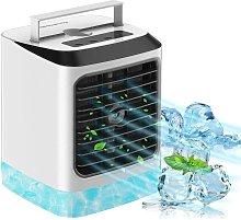 Portable Air Cooler, Personal Mini Air Conditioner