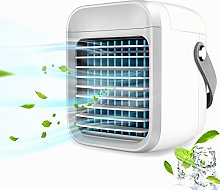 Portable Air Cooler, Small Air Conditioner Cooler,