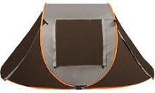 Portable Automatic Camping Tent Waterproof UV Sun