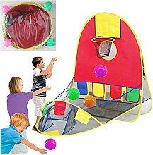 Portable Ball Shooting Tent Children's Tent